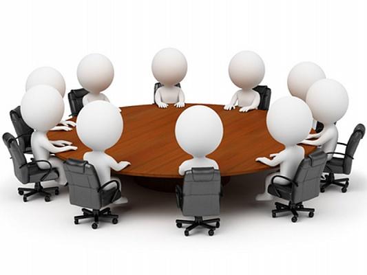 Робоча нарада з питань проведення повідомної реєстрації колективних договорів в місті Харкові