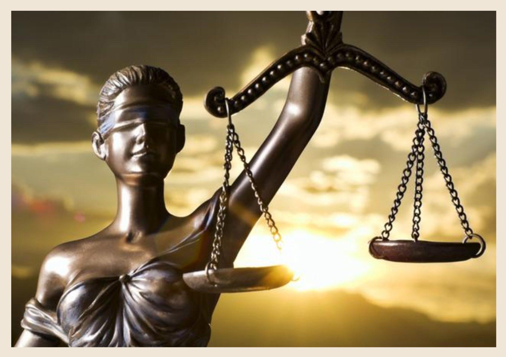 Допомога юристів – важлива частина сучасного життя
