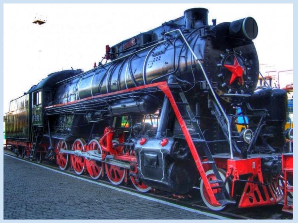 Підопічні Шевченківського терцентра  відвідали Музей історії та залізничної техніки Південної залізниці